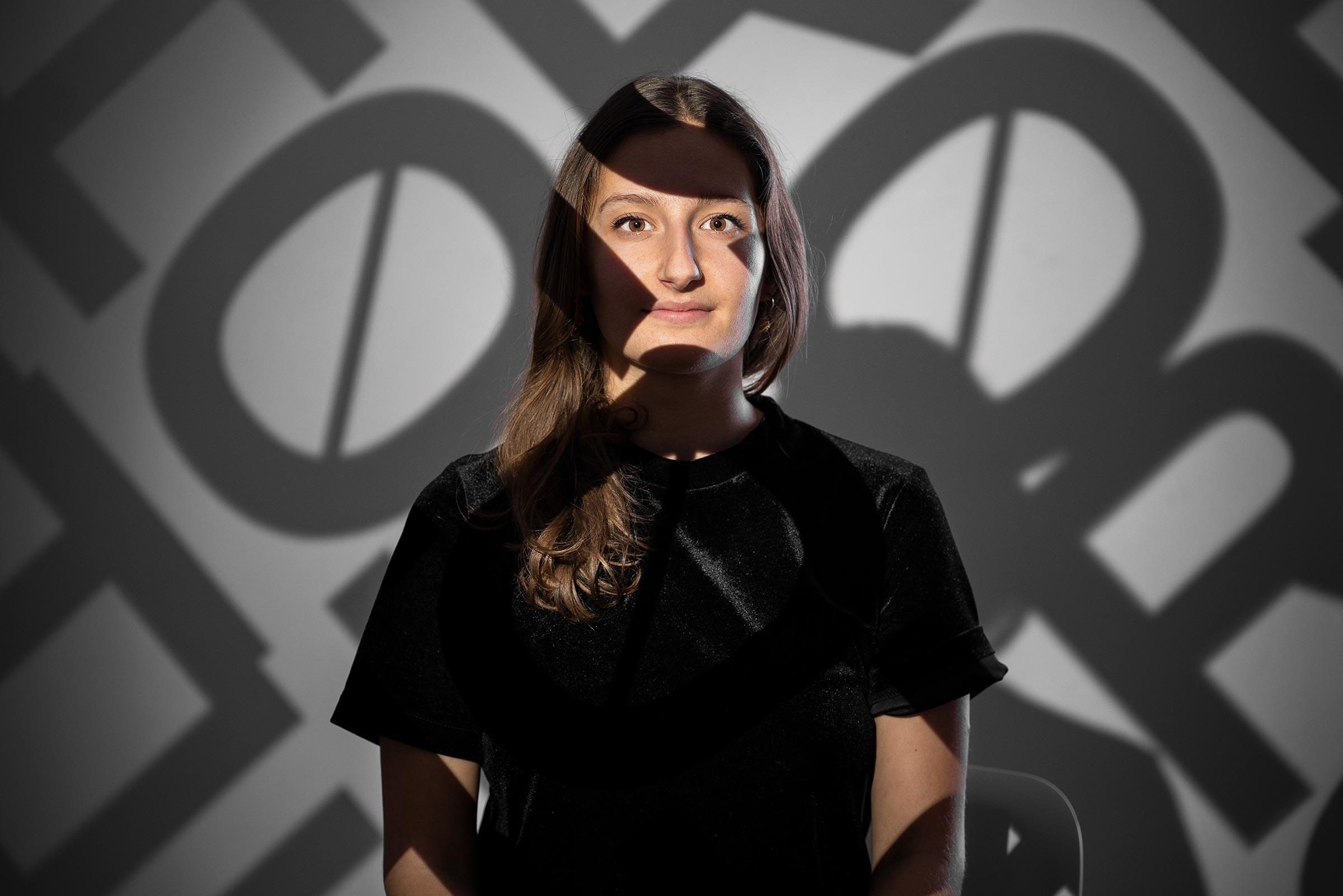 Floria Papadopoulos, Content Strategist